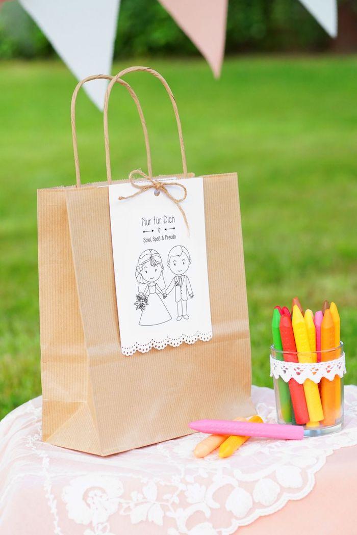 kleine geschenkideen für die kinder zur goldenen hochzeit geldgeschenke goldene hochzeit verpackungsideen