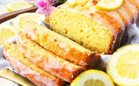 kuchen mit joghurt und zitrone saftiger zironenkuchen rezept kuchenrezepte einfach und schnell