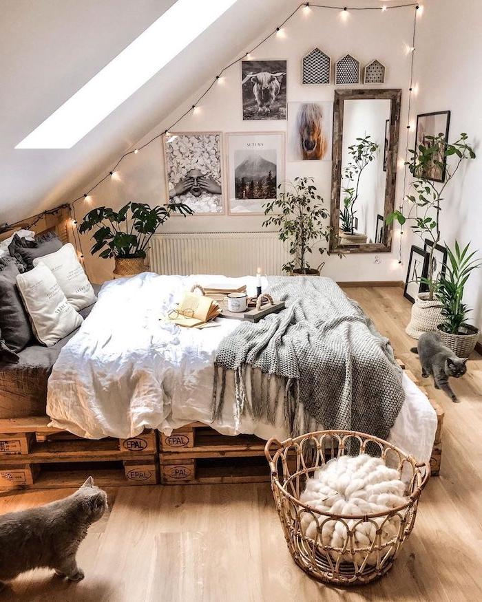 1001 Ideen Fur Moderne Und Angesagte Tumblr Zimmer Deko