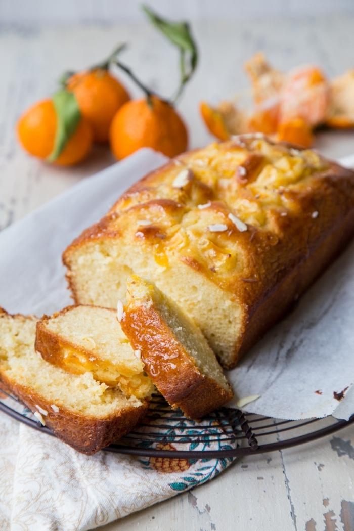 quarkkuchen mit früchten orangenkuchen mit joghurt joghurtkuchen mit orangen brunch rezepte einfach
