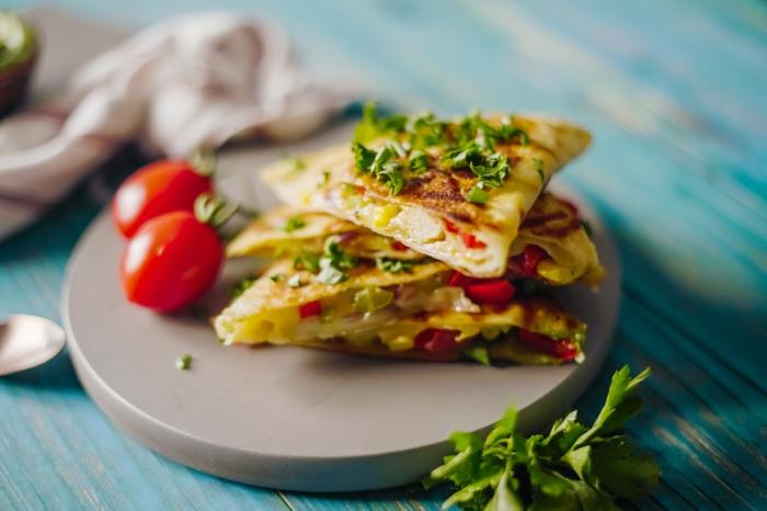 quesadilla selber machen schritt für schritt abendessen rezepte für jeden tag was koche ich heute
