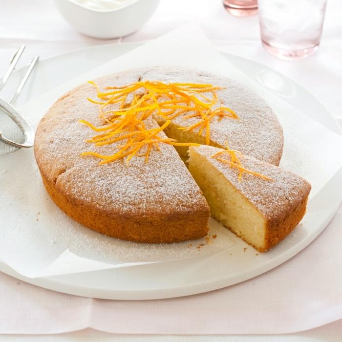 rezepte mit joghurt saftiger zitronenkuchen kuchen mit zitronen brunch .ezepte einfach