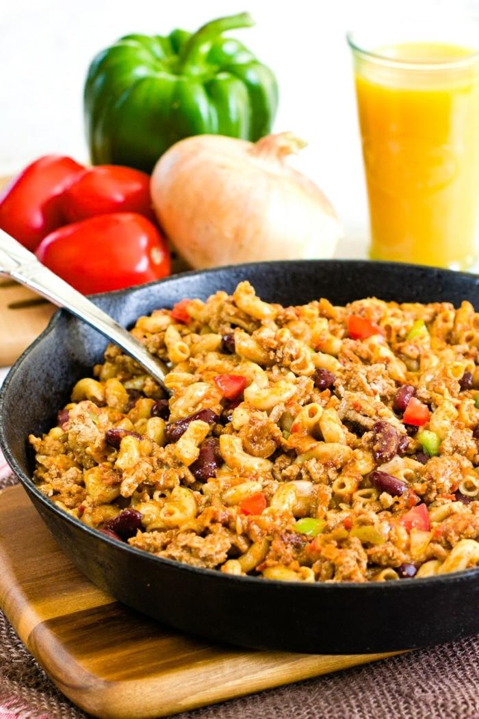 was soll ich kochen abednessen gesundes gericht truthahnfleisch mit pilzen und gemüse