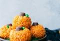 Coole Halloween Rezepte für Kinderparty