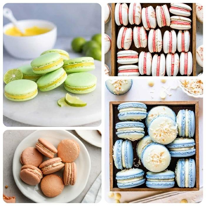 0 macarons selber machen backrezepte ideen makaronen die besten rezepte geschenke aus der küche
