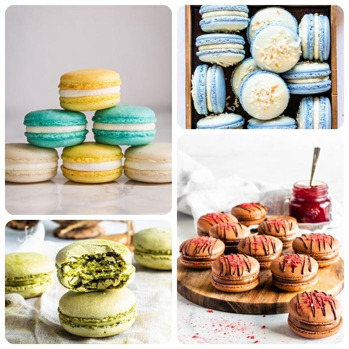 3 wie macht man macarons rezepte und ideen französische gebäcke geschenke aus der küche zum muttertag