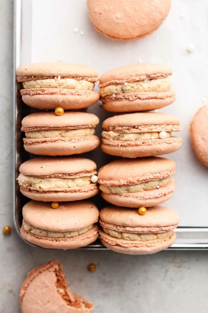 6 wie macht man macarons vegane französische makaronen rezept nachtisch ideen party essen parytfood