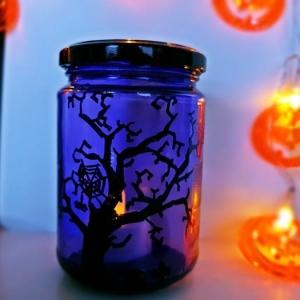 Halloween Deko basteln für Kinder - unsere tollen Ideen