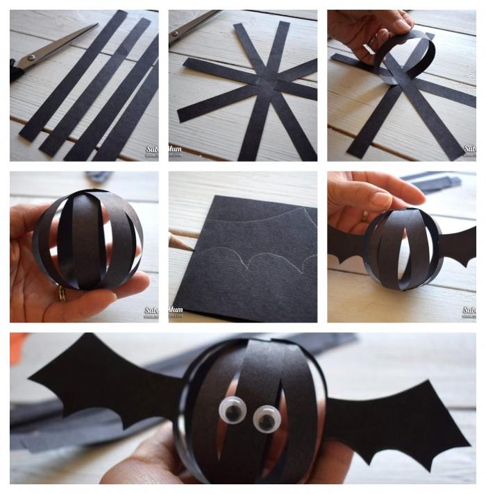 1001 Ideen Fur Halloween Deko Basteln Fur Kinder Und Erwachsene