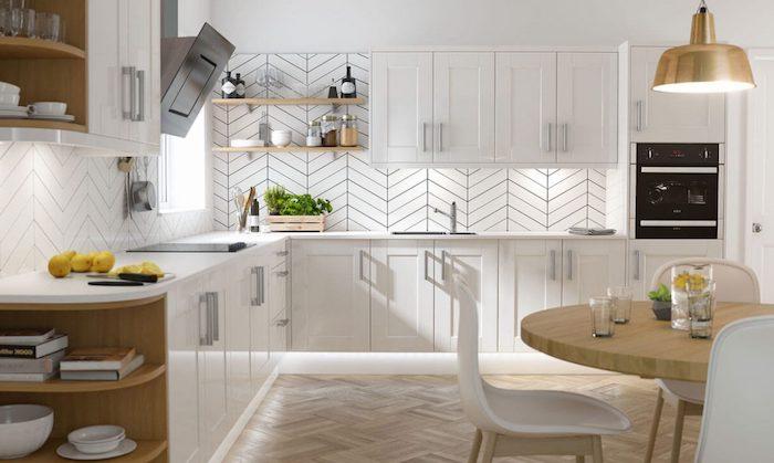 küche l form ikea moderne küchen trends 2021 küche in weiß