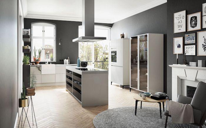 küche modern küche inspirationen 2021 küchenblock ikea