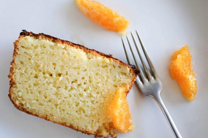mandarine und gabel ein kuchen mit quark ideen für kleine kuchen mit wenig zutaten einfach und schnell