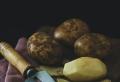 Einfaches und schnelles Kartoffelsuppe Rezept