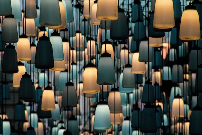 viele moderne angesagte lampen bauen und renovieren gutscheine