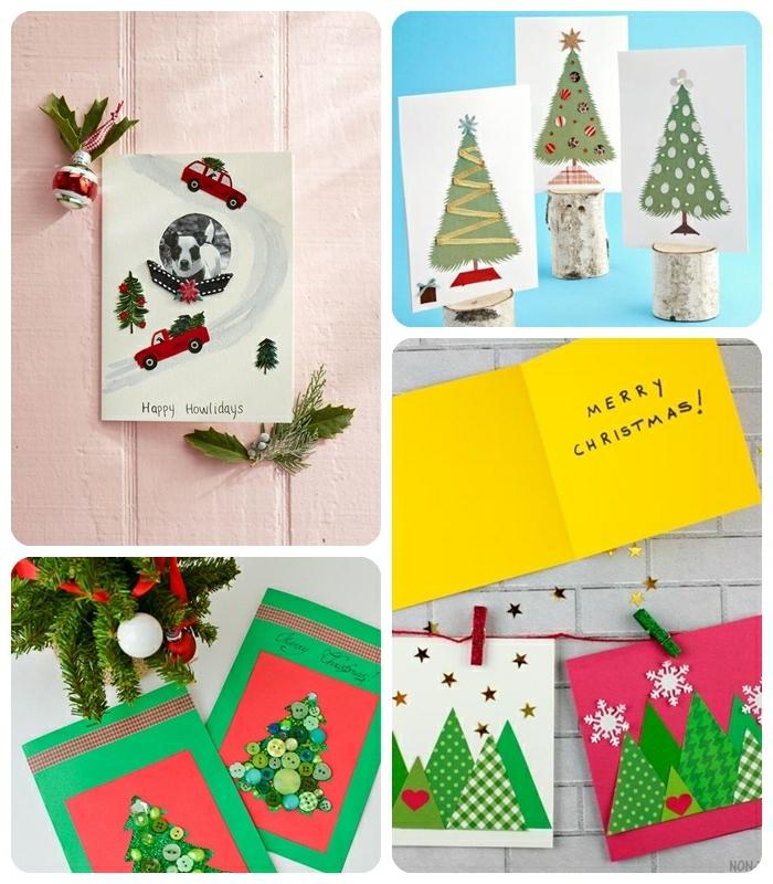 0 weihnachten basteln mitkindern zum advent diy ideen bastelideen für große und kleine weihnachtsbasteln anleitungen