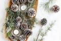 Weihnachtsdeko selber basteln: Kreative Bastelideen zum Fest