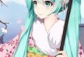 Das Anime Wallpaper – eine Manie aus dem Osten