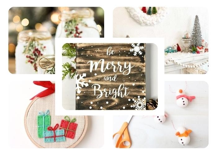 basteln für weihnachten diy deko für den winter selbstgemachte winterdeko coole tutorials winterbasteln weihnachtsbasteln weihnachtsdeko