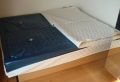 Wasserbett für einen hohen Liegekomfort und besseren Schlaf