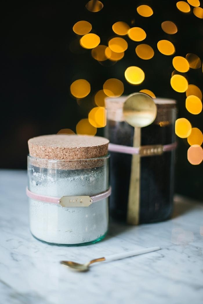 geschenke selber machen selbstgemachte präsente für frauen zu weihanchten weihanchtsgeschenk diy