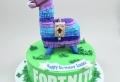 Fortnite Torte – Der absolute Party Hingucker