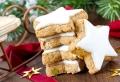 Hier sind unsere einfache Weihnachtsgebäck Rezepte