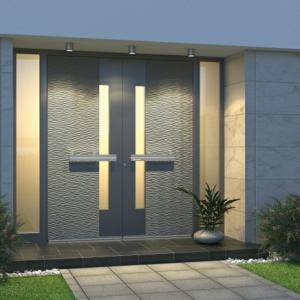 Haustüren mit Fingerprint: Mehr Komfort und Sicherheit in den eigenen vier Wänden