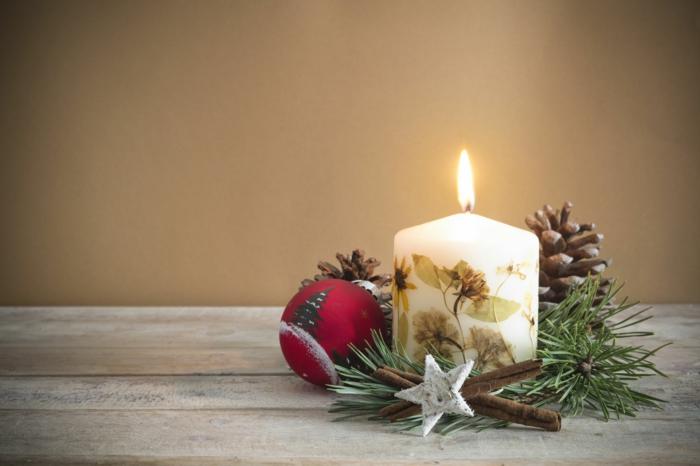 kerzen weihnachten geschenkideen