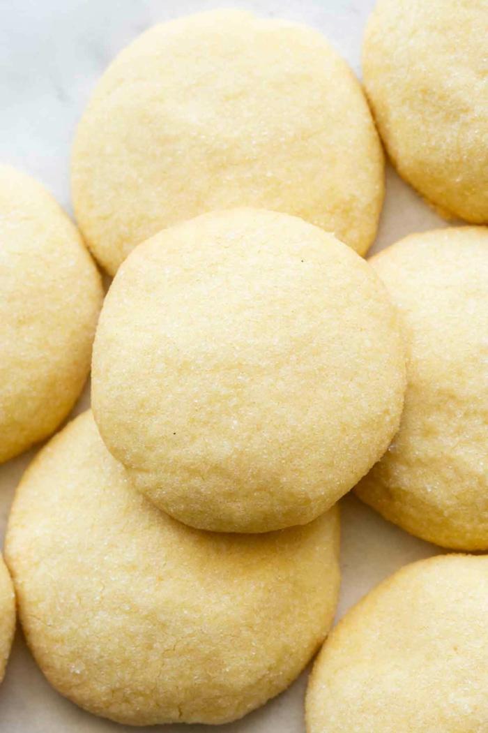 low carb kekse selber machen rezept für keto cookies
