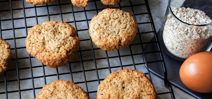 low carb weihnachtsplätzchen kekse mit wenig zucker und viel protein genießen