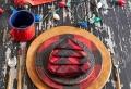 Servietten falten für Weihnachten – verblüffend schöne Ideen