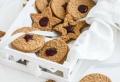 Weihnachtsplätzchen mit Marmelade – Süße Versuchung für die festliche Zeit