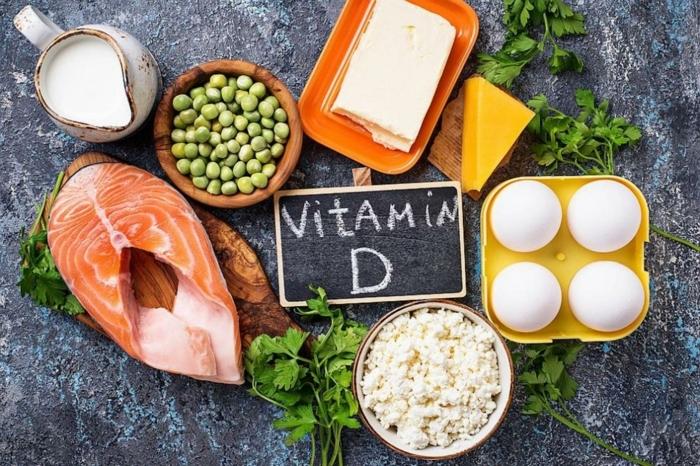 vitamin d fisch und ier und käse vitamine für gesundcheit