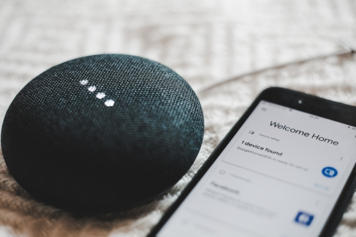 was ist smart home geräte zuhause handy home system