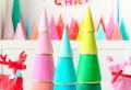 Ideen für Weihnachten: Basteln mit Kindern zum Advent!