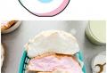TikTok Torte Inspiration und die besten Koch-Trends auf der App