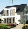 2 weißes modernes haus schlüsselfertig fertighaus kaufen vor und nachteile infos
