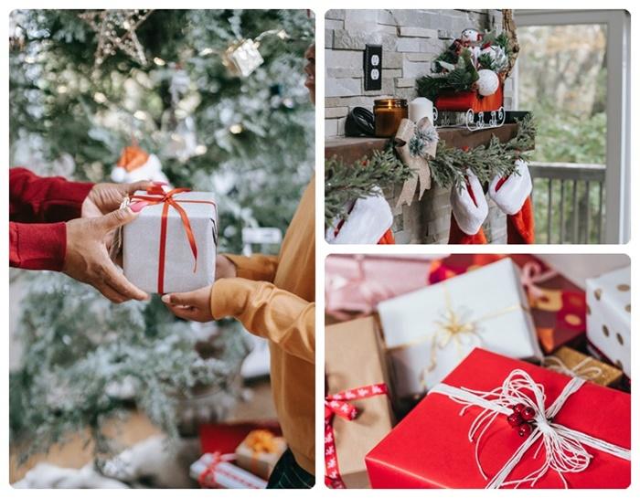 besondere geschenkideen zu weihnachten überaschungen fr ide familie tipps ideen festlich