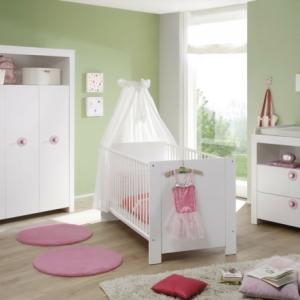 Babyzimmer richtig einrichten - worauf muss man achten?