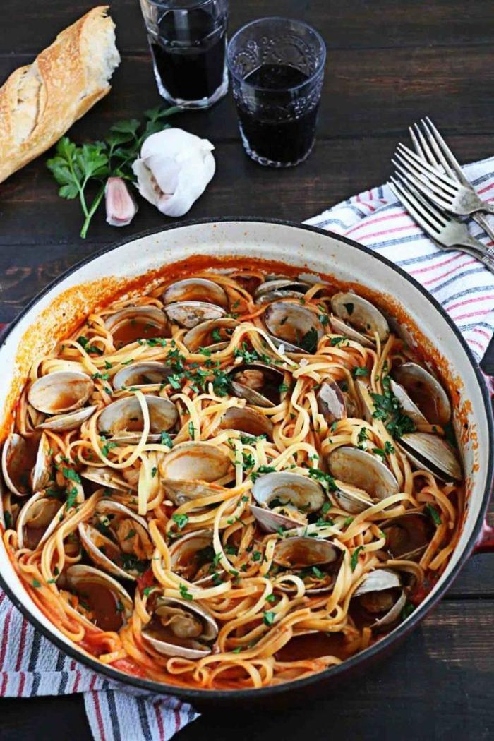 einfaches weihnachtsessen für 10 personen weihnachtsessen stressfrei muscheln mit pasta