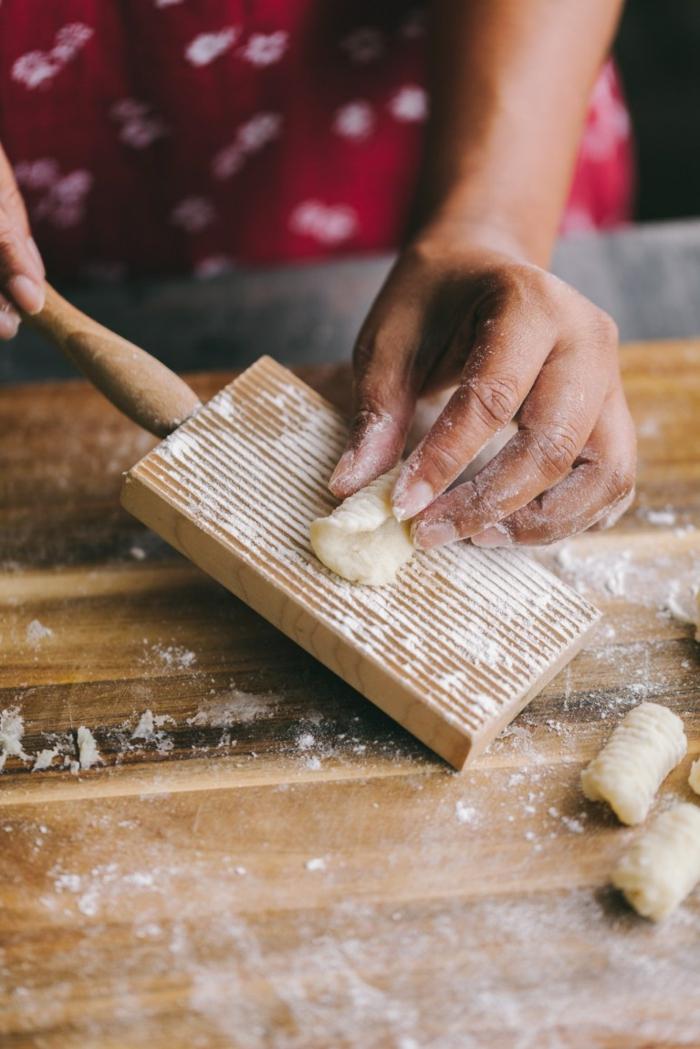 gnocchi italienisch gnocchi zutaten schnell und einfach zubereiten gnocchi ohne ei rezepte gnocchi rollen