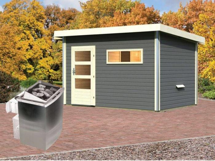 karibu sauna für den garten kaufen tipps informationen zum kauf outdoor saune