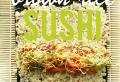Sushi selber machen Schritt für Schritt