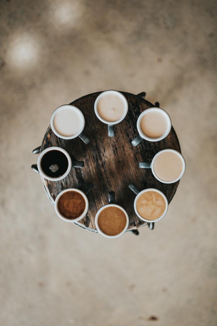 viele kaffeesorten kafeekapseln vorteile