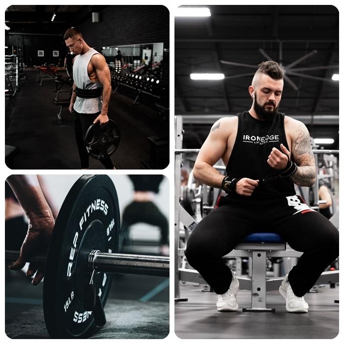 workout optimieren hilfreiche tipps und tricks gym trainieren ziele effektiv erreichen