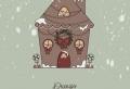 Weihnachts Hintergrundbilder – Festliche Stimmung auf dem Handy