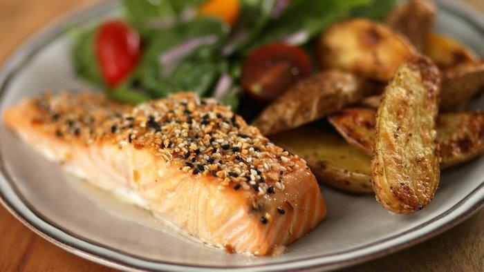 3 gänge menü winter rezepte für romantischen abend valentinstag menü für 2021 crusted lachsfilet