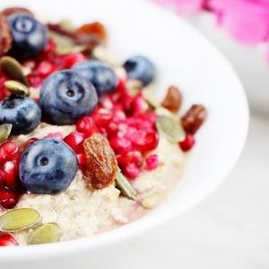 Bircher Müsli selber machen: Ein gesundes Frühstück zum Abehmen!