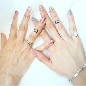 Familien Tattoo - Kreative Ideen für ein persönliches Tattoo