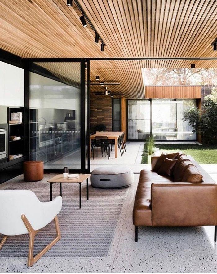 decke verkleiden möglichkeiten moderne lösungen für zimmerdecken wohnzimmerdesigns ideen